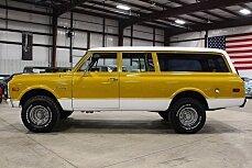 1972 Chevrolet Suburban for sale 100842184