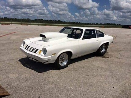 1972 Chevrolet Vega for sale 100806987