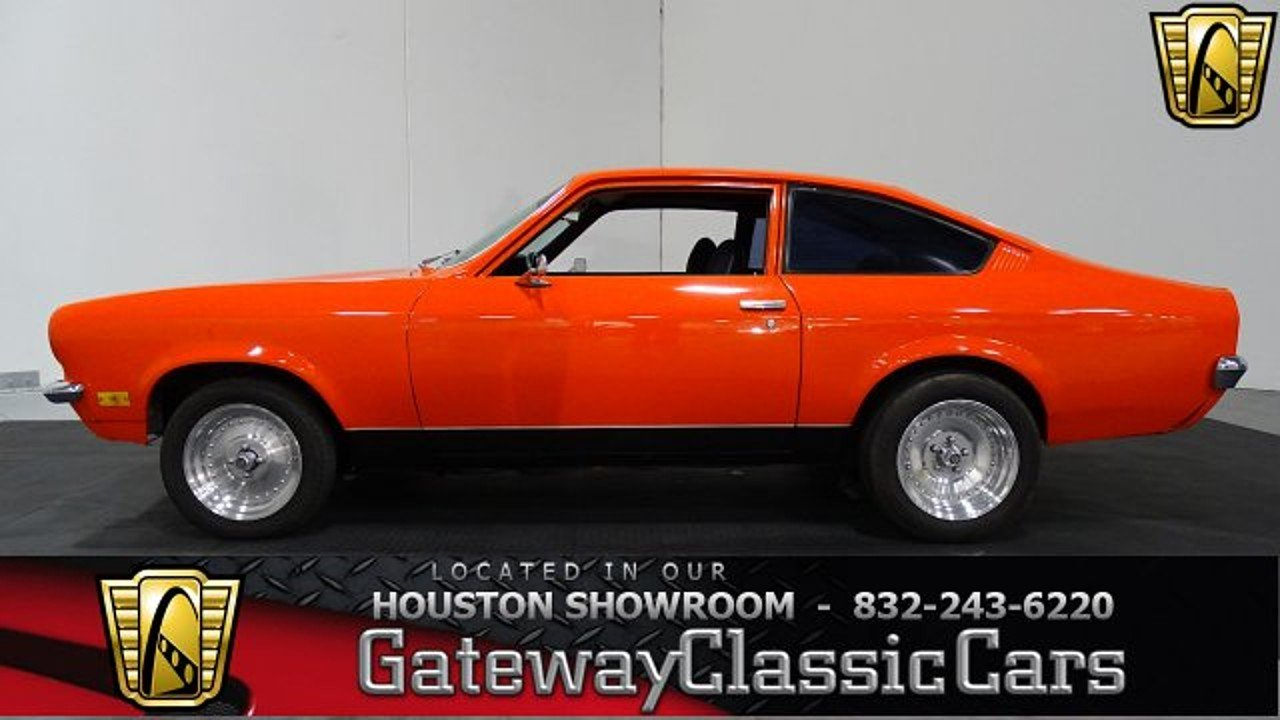 Chevrolet Vega Classics for Sale - Classics on Autotrader
