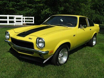 1972 Chevrolet Vega for sale 100953698