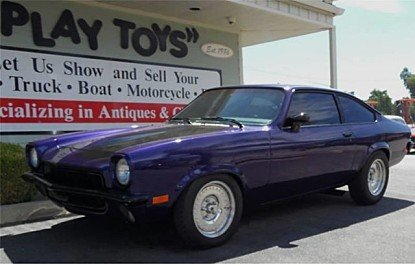 1972 Chevrolet Vega for sale 100958930