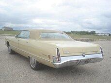 1972 Chrysler Imperial for sale 100776483