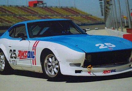 1972 Datsun 240Z for sale 100792091