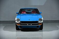 1972 Datsun 240Z for sale 100864430