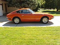 1972 Datsun 240Z for sale 100871841