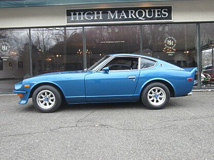 1972 Datsun 240Z for sale 100883264
