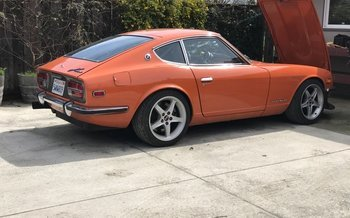 1972 Datsun 240Z for sale 100885841