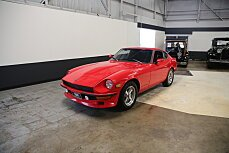 1972 Datsun 240Z for sale 100895499