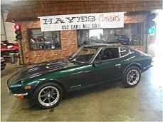 1972 Datsun 240Z for sale 100913572
