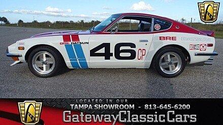 1972 Datsun 240Z for sale 100925312