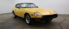 1972 Datsun 240Z for sale 100952413