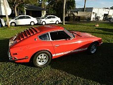 1972 Datsun 240Z for sale 100957534