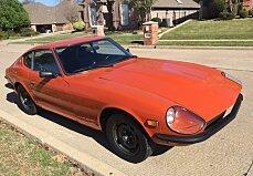 1972 Datsun 240Z for sale 100970662