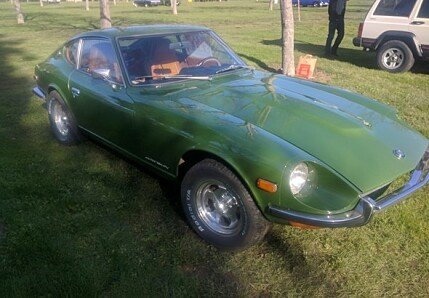 1972 Datsun 240Z for sale 100975163