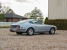 1972 Datsun 240Z for sale 100995334