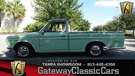 1972 Datsun Pickup for sale 100817969