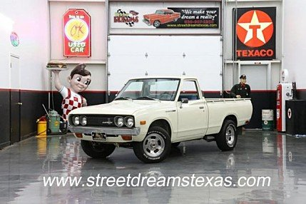 1972 Datsun Pickup for sale 100909240