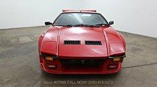1972 De Tomaso Pantera for sale 100849634