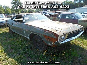 1972 Dodge Challenger for sale 100742818