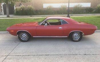 1972 Dodge Challenger for sale 100877631