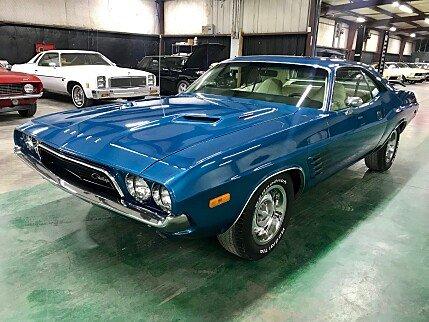 1972 Dodge Challenger for sale 101054865