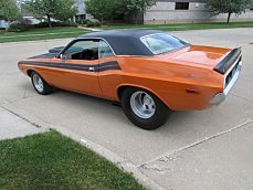 1972 Dodge Challenger for sale 100832509