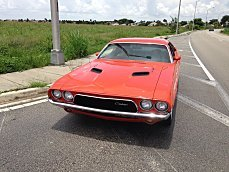 1972 Dodge Challenger for sale 100834859