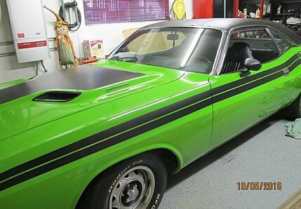 1972 Dodge Challenger for sale 100871752