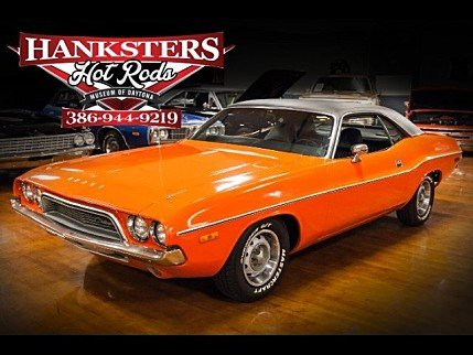 1972 Dodge Challenger for sale 100914144