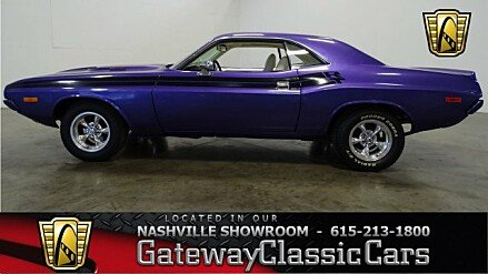1972 Dodge Challenger for sale 100949933