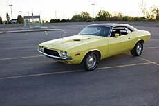 1972 Dodge Challenger for sale 100993246