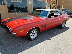 1972 Dodge Challenger for sale 101006638