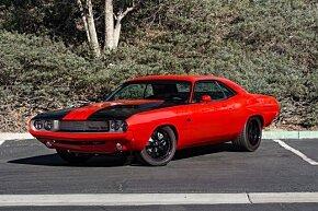 1972 Dodge Challenger for sale 101043673