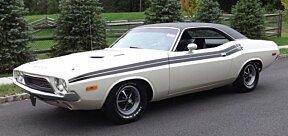 1972 Dodge Challenger for sale 101048473