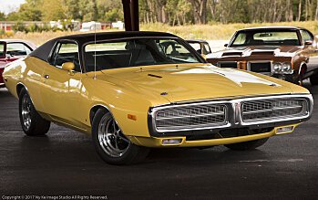 1972 Dodge Charger for sale 100856277