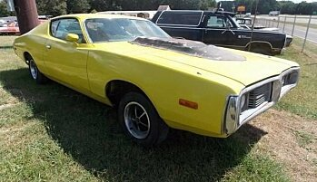1972 Dodge Charger for sale 100826548