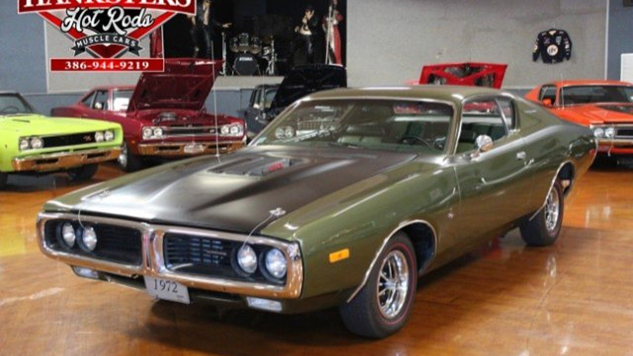 1972 Dodge Charger for sale near Indiana, Pennsylvania 15701 ...