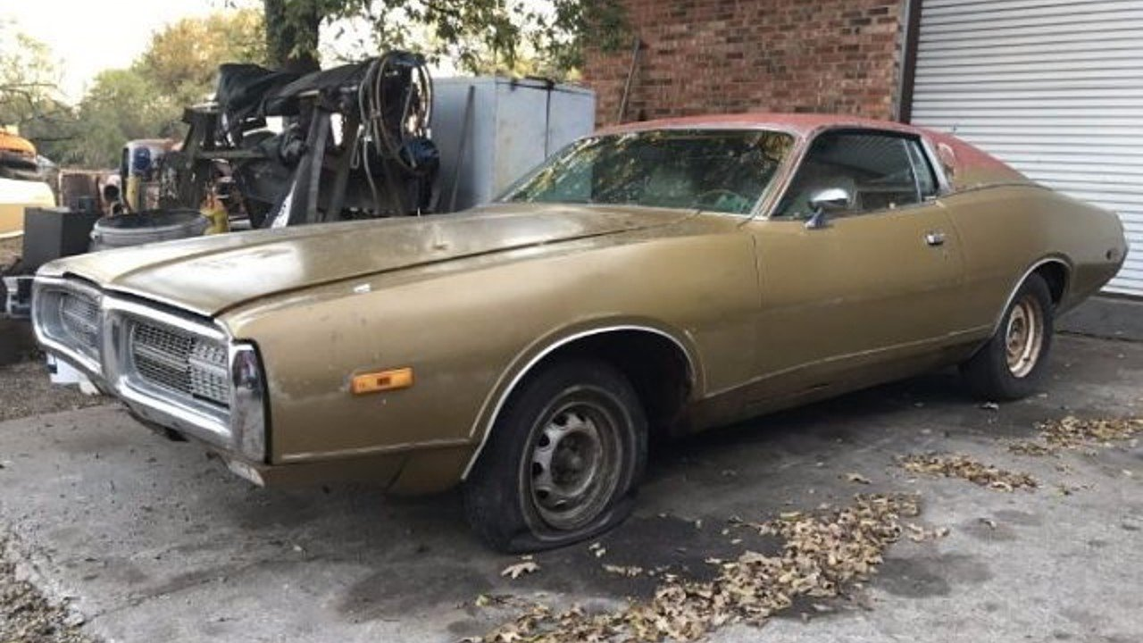 1972 Dodge Charger for sale near Cadillac, Michigan 49601 - Classics ...