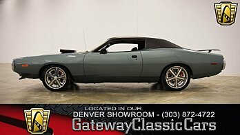 1972 Dodge Charger for sale 100964702