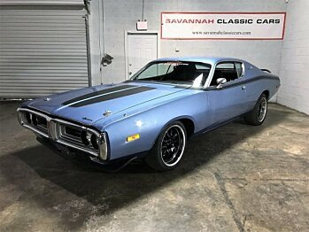 1972 Dodge Charger for sale 101009875