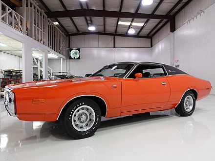 1972 Dodge Charger for sale 100910576