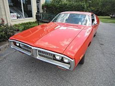 1972 Dodge Charger for sale 100777945