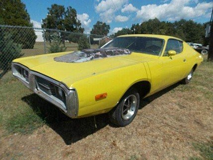 1972 Dodge Charger for sale 100858484