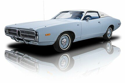 1972 Dodge Charger for sale 100865585