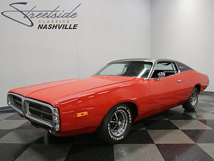 1972 Dodge Charger for sale 100872492