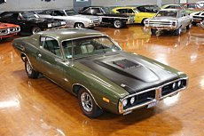 1972 Dodge Charger for sale 100914167