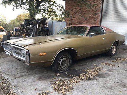 1972 Dodge Charger for sale 100923865
