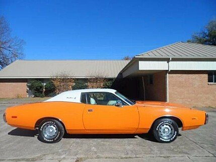 1972 Dodge Charger for sale 100926555