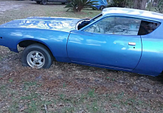 1972 Dodge Charger for sale 100943894