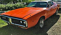 1972 Dodge Charger for sale 100956223